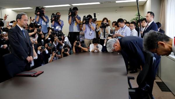 """Honda, Toyota, Ford, Boeing và Airbus chết đứng vì tin vào thép """"Made in Japan"""" ảnh 2"""
