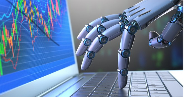 Robot chẳng hề đáng sợ, rủi ro mất hết việc làm vào tay máy móc đang bị thổi phồng quá mức? ảnh 3