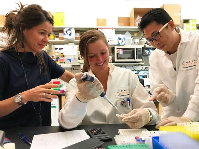 Các nhà khoa học có thể đã tìm ra phương thuốc chữa HIV ảnh 1