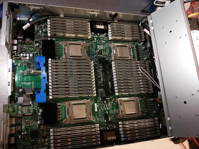 5 điều bạn có thể làm với máy tính RAM 1TB ảnh 1