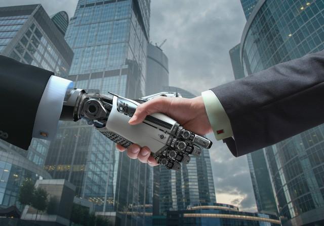 Điều bất ngờ từ hàng triệu người đang đứng sau những công nghệ trí tuệ nhân tạo siêu việt ảnh 1