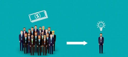 Quỹ đầu tư với Startup: Không chỉ là nơi cấp vốn - 3