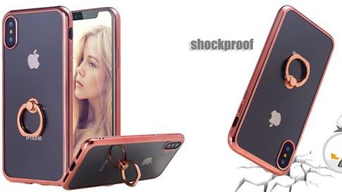 Chọn vỏ bảo vệ cho iPhone X - ảnh 1