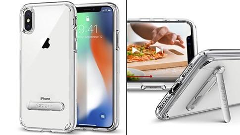 Chọn vỏ bảo vệ cho iPhone X - ảnh 2