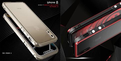 Chọn vỏ bảo vệ cho iPhone X - ảnh 3