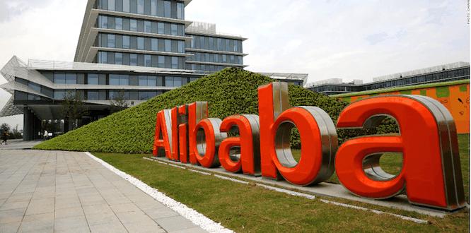 Alibaba và Tencent đứng trước áp lực lớn ảnh 1