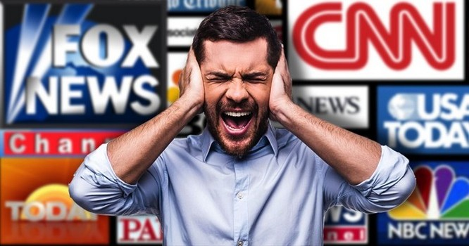 Fake News (tin giả) trở thành từ phổ biến nhất của năm 2017 ảnh 1