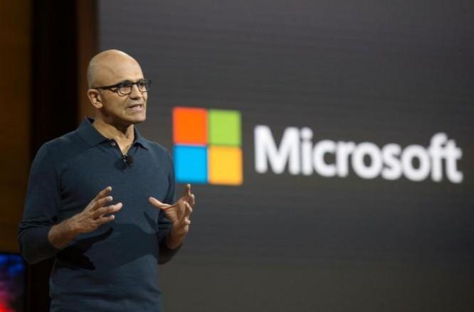 Microsoft và Apple đứng đầu các công ty nhân viên muốn bỏ việc ảnh 4