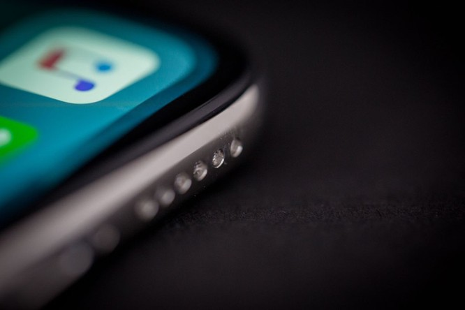 Apple da lam ra chiec iPhone X nhu the nao? hinh anh 1