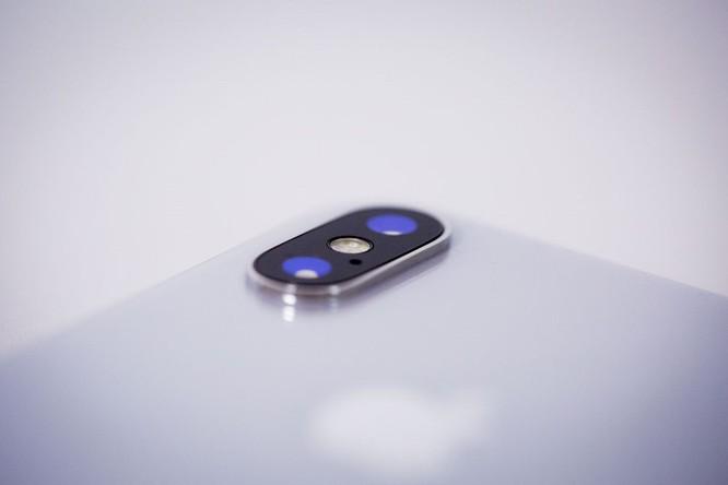 Apple da lam ra chiec iPhone X nhu the nao? hinh anh 2