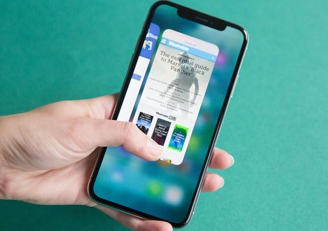 Apple da lam ra chiec iPhone X nhu the nao? hinh anh 6