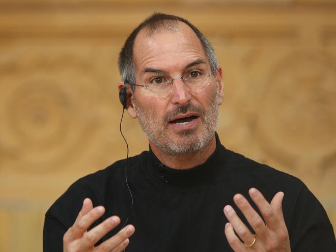 Chỉ bằng 2 câu nói, Steve Jobs tiết lộ lý do vì sao ông luôn thuê những người giỏi hơn mình ảnh 1