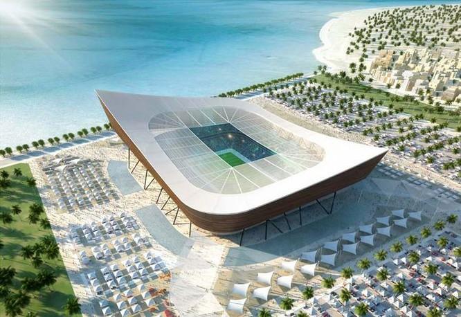 Qatar sẽ thuê sĩ quan cảnh sát nước ngoài để bảo vệ World Cup 2022 ảnh 1