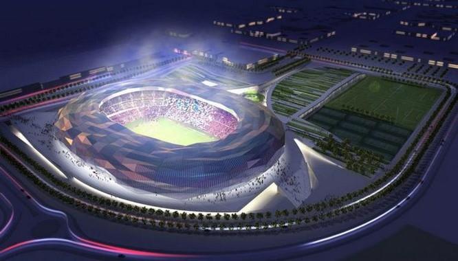 Qatar sẽ thuê sĩ quan cảnh sát nước ngoài để bảo vệ World Cup 2022 ảnh 3