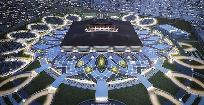 Qatar sẽ thuê sĩ quan cảnh sát nước ngoài để bảo vệ World Cup 2022 ảnh 4
