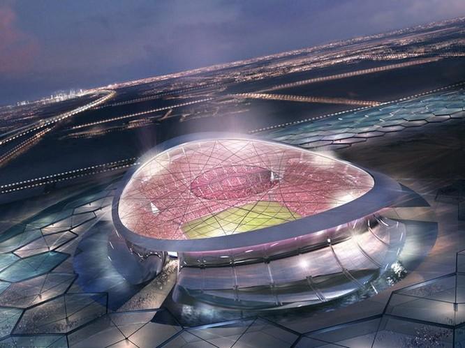 Qatar sẽ thuê sĩ quan cảnh sát nước ngoài để bảo vệ World Cup 2022 ảnh 5