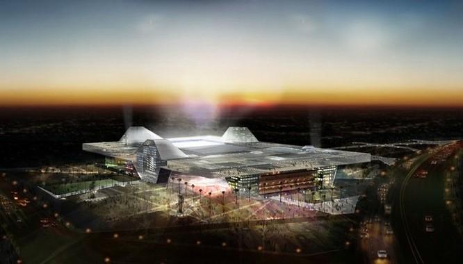 Qatar sẽ thuê sĩ quan cảnh sát nước ngoài để bảo vệ World Cup 2022 ảnh 6