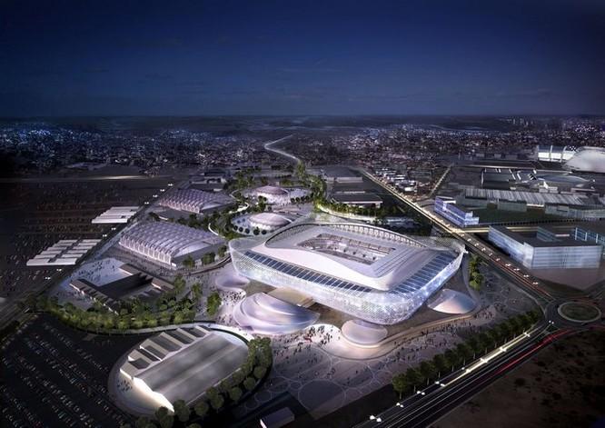 Qatar sẽ thuê sĩ quan cảnh sát nước ngoài để bảo vệ World Cup 2022 ảnh 7