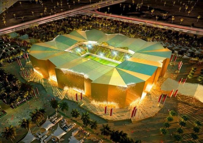 Qatar sẽ thuê sĩ quan cảnh sát nước ngoài để bảo vệ World Cup 2022 ảnh 9
