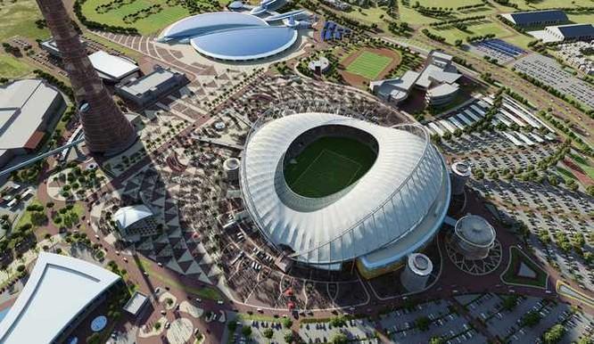 Qatar sẽ thuê sĩ quan cảnh sát nước ngoài để bảo vệ World Cup 2022 ảnh 10