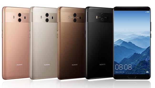 Điểm danh 6 mẫu smartphone có viền màn hình mỏng nhất thế giới ảnh 9