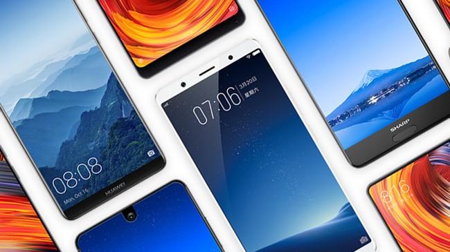 Điểm danh 6 mẫu smartphone có viền màn hình mỏng nhất thế giới ảnh 8