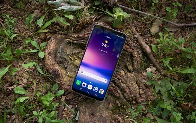 Điểm danh 6 mẫu smartphone có viền màn hình mỏng nhất thế giới ảnh 5