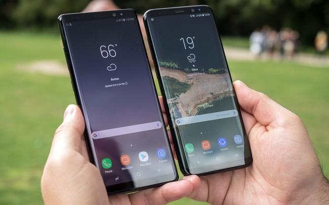 Điểm danh 6 mẫu smartphone có viền màn hình mỏng nhất thế giới ảnh 2