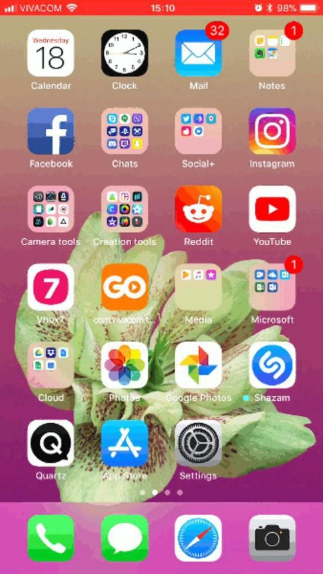Đây chính là 11 tính năng ẩn thú vị trên iPhone 8 Plus mà các fan Apple có thể chưa biết ảnh 1