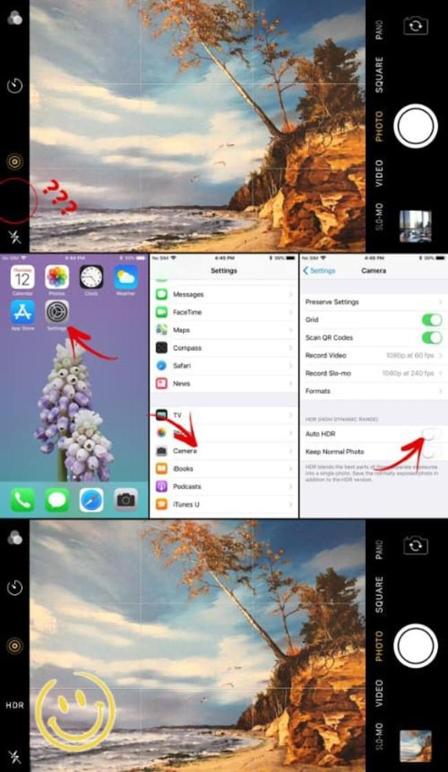 Đây chính là 11 tính năng ẩn thú vị trên iPhone 8 Plus mà các fan Apple có thể chưa biết ảnh 2
