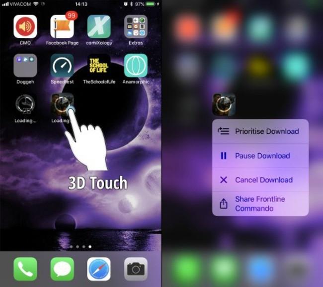 Đây chính là 11 tính năng ẩn thú vị trên iPhone 8 Plus mà các fan Apple có thể chưa biết ảnh 6
