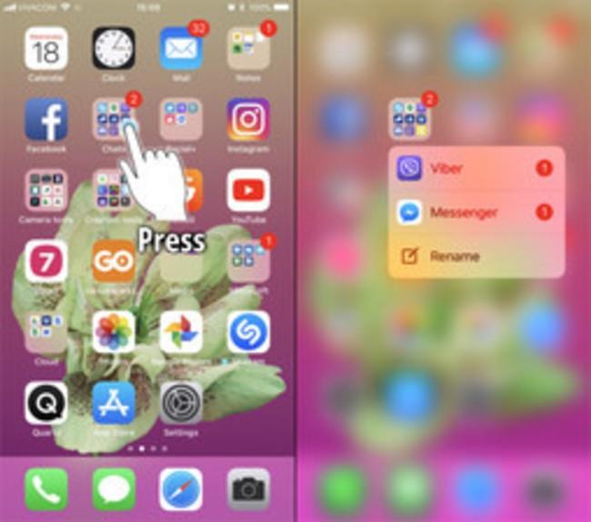 Đây chính là 11 tính năng ẩn thú vị trên iPhone 8 Plus mà các fan Apple có thể chưa biết ảnh 7