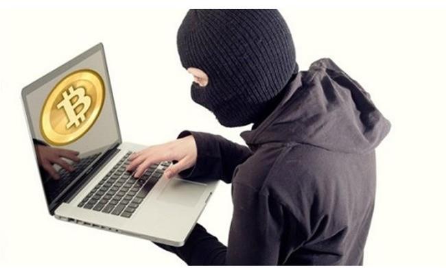 Cơn sốt Bitcoin: Đừng ham lãi ảo mà mất tiền thật ảnh 5