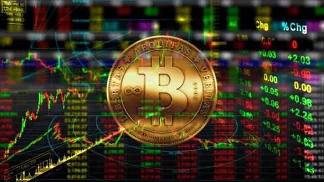 Cơn sốt Bitcoin: Đừng ham lãi ảo mà mất tiền thật ảnh 2