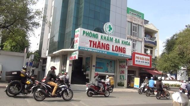 Hàng loạt phòng khám có bác sĩ Trung Quốc hành nghề vi phạm ảnh 2