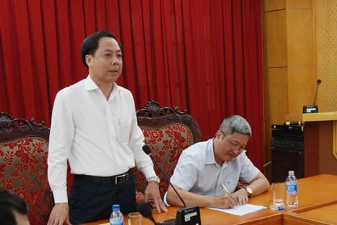 Bắt đầu thanh tra việc sử dụng quỹ BHYT, mua sắm trang thiết bị y tế, đấu thầu thuốc tại Bộ Y tế và BHXH Việt Nam ảnh 1