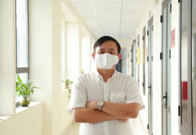 Bài 2: Chuyên gia y tế nói gì về các đơn thuốc trị COVID-19 trôi nổi trên mạng? ảnh 5