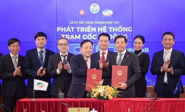 Bộ trưởng Nguyễn Mạnh Hùng: Việt Nam đồng hành cùng các nước đi đầu 5G ảnh 1