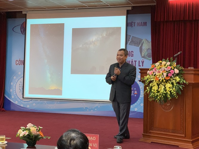 Việt Nam nghiên cứu virus SARS-CoV-2 bằng vật lý sinh học tính toán để tìm thuốc điều trị Covid-19 ảnh 4