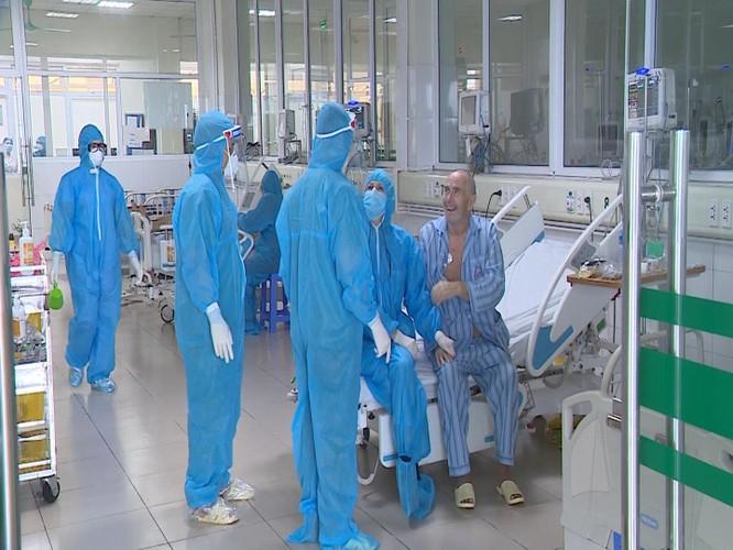 10 sự kiện y tế và phòng, chống dịch của Việt Nam năm 2020 ảnh 1