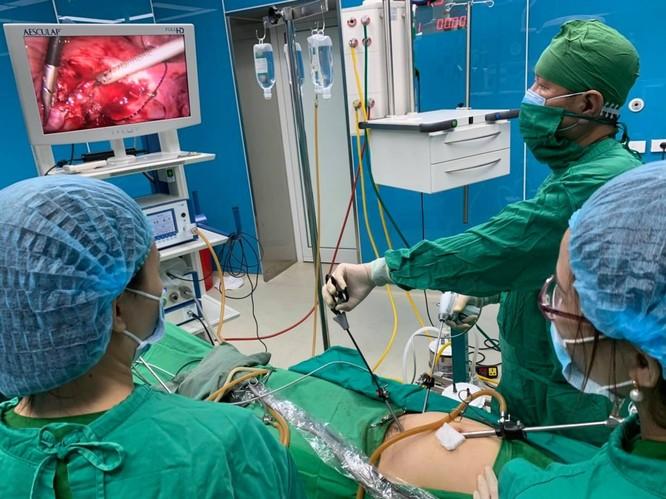 10 sự kiện y tế và phòng, chống dịch của Việt Nam năm 2020 ảnh 9