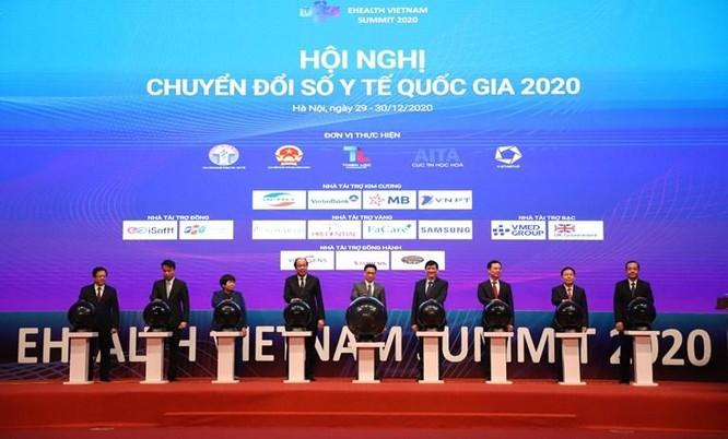 Bộ trưởng Nguyễn Thanh Long: Chuyển đổi số để phục vụ người dân tốt hơn ảnh 2