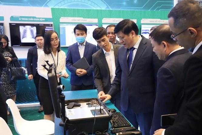 Bộ trưởng Nguyễn Thanh Long: Chuyển đổi số để phục vụ người dân tốt hơn ảnh 3