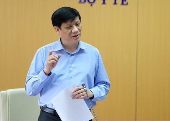 Bộ trưởng Nguyễn Thanh Long: Chuyển đổi số để phục vụ người dân tốt hơn ảnh 1