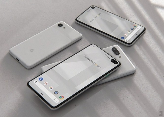 4 tính năng được kỳ vọng nhất trên Google Pixel 4 ảnh 1