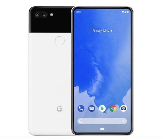 4 tính năng được kỳ vọng nhất trên Google Pixel 4 ảnh 2