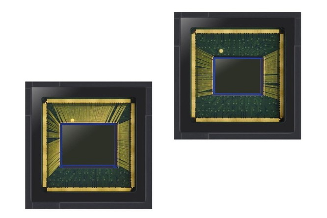 Samsung ra mắt cảm biến camera cho smartphone có độ phân giải cao nhất thế giới ảnh 2