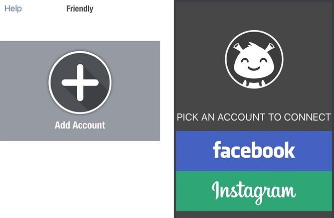 Mẹo gộp Facebook và Messenger trên iOS ảnh 2
