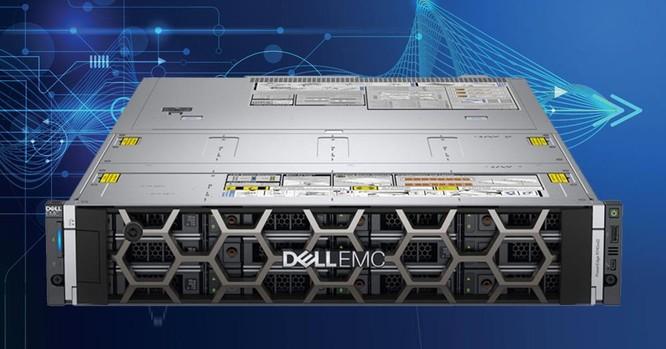 PowerEdge R740XD2 – Máy chủ thế hệ mới cho doanh nghiệp ảnh 3