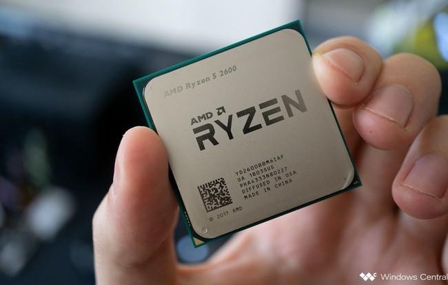 Bộ xử lý Ryzen 3000 16 lõi/32 luồng của AMD sắp đổ bộ lên máy bàn ảnh 1